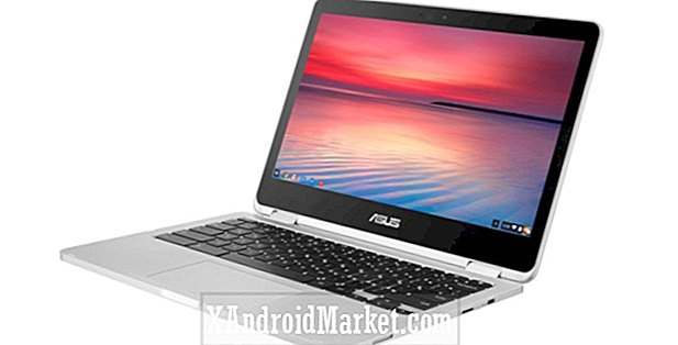 ASUS Chromebook Flip 2 bekräftad av Best Buy-notering