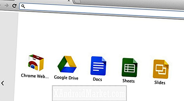 Applications Google Drive renommées Docs, Feuilles et Diapositives.  Maintenant disponible sur la boutique en ligne Chrome