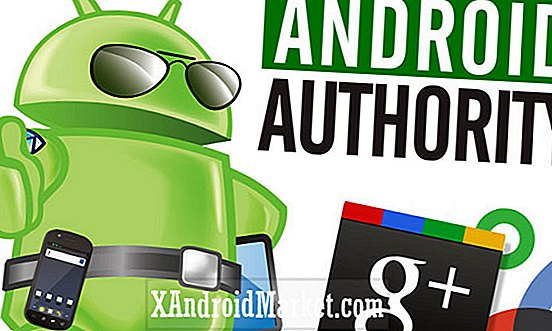 Android Authority On Air Episodio 18 - Resumen de Google I / O12