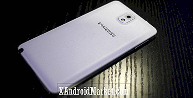 El video oficial de Samsung Note 3 / Galaxy Gear