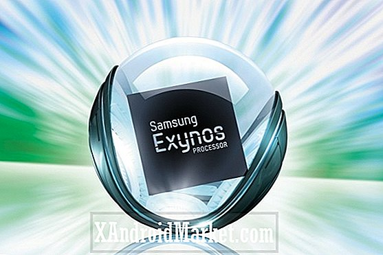 Samsung abandonne Snapdragon 810 en faveur d'Exynos pour Galaxy S6 - Bloomberg