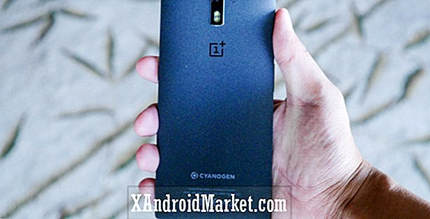 OnePlus One lanserar Indonesien via Lazada partnerskap