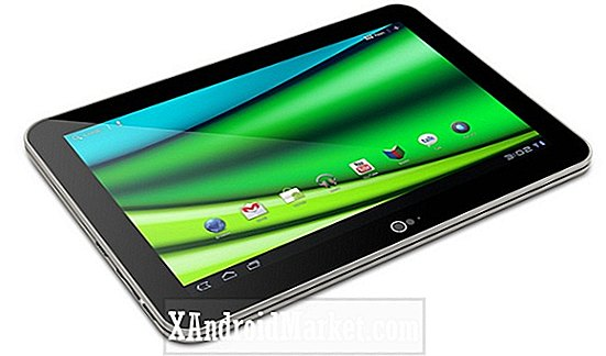 "Toshiba lanserar Excite 10 LE i USA, Say's ""What iPad?"""