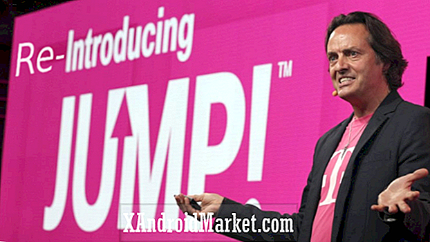 "T-Mobile bringer ""ubegrenset"" til sin JUMP!  program"