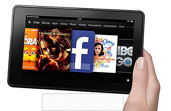 Amazon har ikke sin Cyber ​​Monday-avtale, ny Kindle Fire på salg for 129 dollar