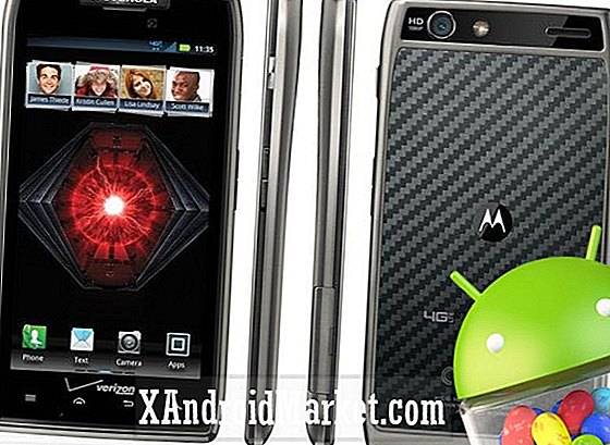 Jelly Bean Droid Razr is root, hacker claimt bounty