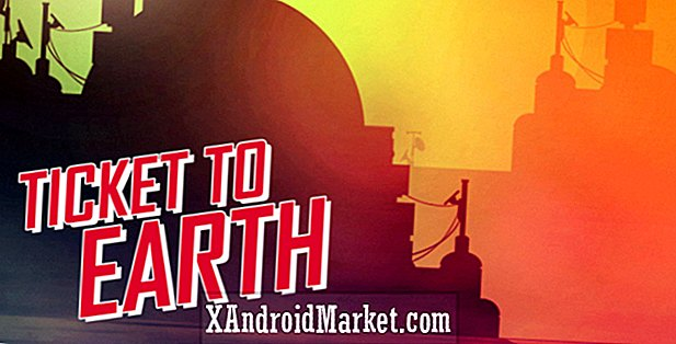 Ticket to Earth, un RPG tactique, arrive enfin sur Android