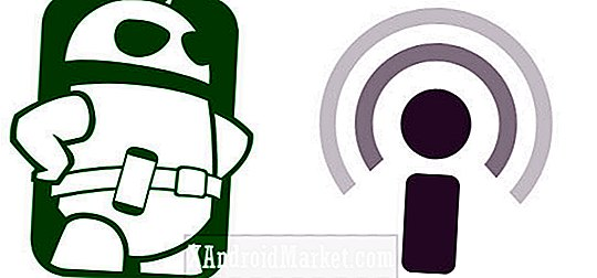 Android Authority On Air - Episode 35 - Qui veut iPad Mini?  (Pas nous.)