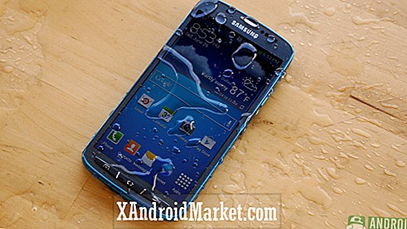 AT & T's Galaxy S4 modtager nu Android 5.0.1 Lollipop OTA