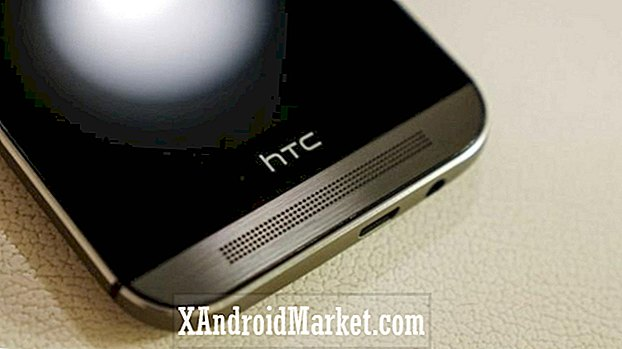 Android 5.1 rullar ut HTC One M8 GPe och M7 GPe