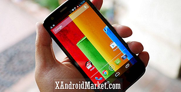 Moto G LTE til salg for kun $ 179,99, via Best Buy