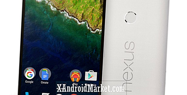 ¡Nexus 6P International Giveaway!