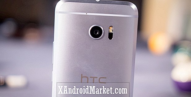 El modelo 'global' de HTC 10, no el estilo de vida, se dirige a la India, aparentemente