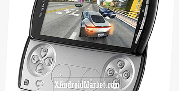 Sony Xperia Play: Qu'en pensent les experts?