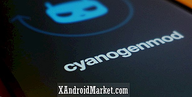 CyanogenMod prend désormais en charge Nexus 6, Android One et l'international LG G3