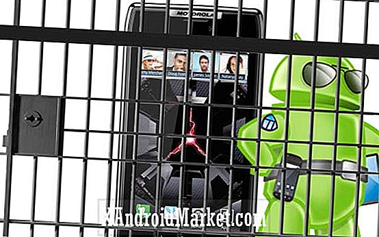 "Online protester øker over Motorolas ""Developer Edition"" RAZR"