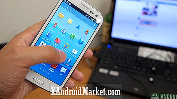 Samsung Galaxy S3 equipado con 4G LTE ahora disponible a través de Virgin Mobile