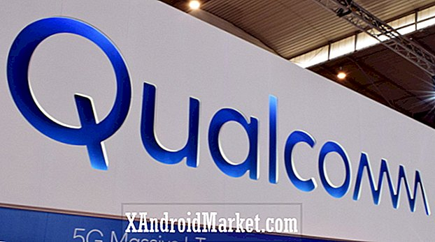 FTC antitrustfall mot Qualcomm startar officiellt
