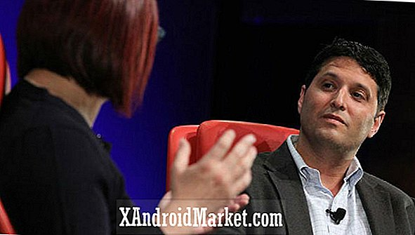 "Microsofts Terry Myerson kalder Android ""et rod"""