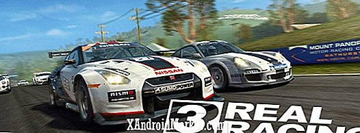 Nieuwe Real Racing 3-video toont hands-on spelmateriaal