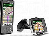 Offisiell: Garmin-ASUS nuvifone A50 som Garminfone for T-Mobile USA