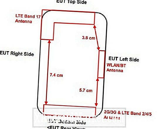 HTC One X + frappe la FCC, dispose d'un processeur Nvidia quad-core