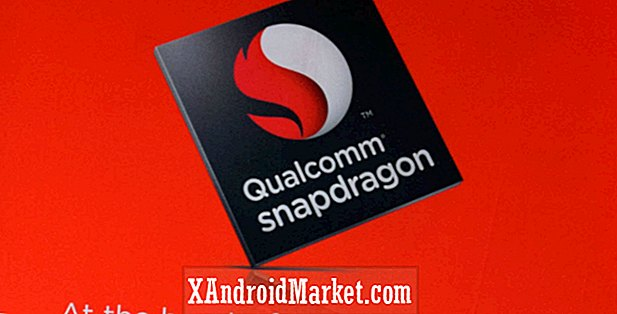Qualcomm Snapdragon 835 kunne få et stort grafisk boost over 821