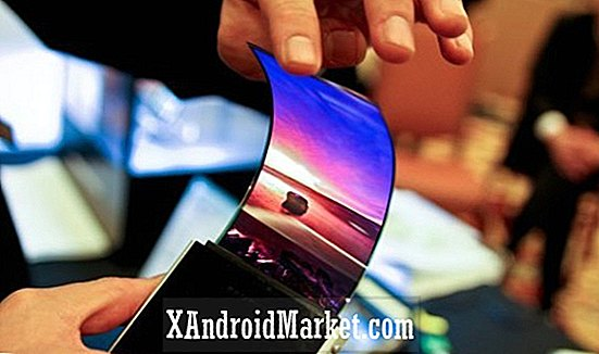 ¿Samsung usará pantalla OLED flexible en Galaxy Note 3?