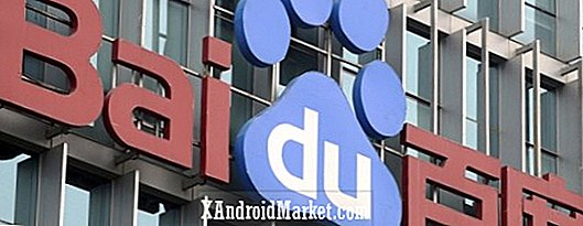 Baidu Eye: buscador chino plan gigante Google Glass competidor