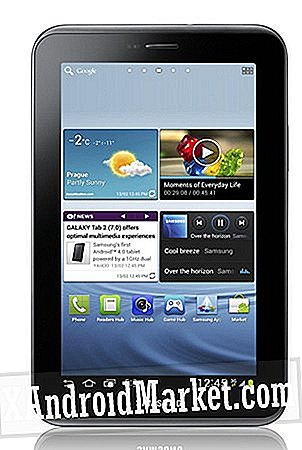 Er Samsung Galaxy Tab 2 en Kindle Fire Killer?