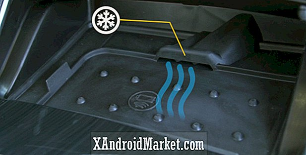 "Chevrolet intros ""Active Phone Cooling"" system for at holde din smartphone overophedet"