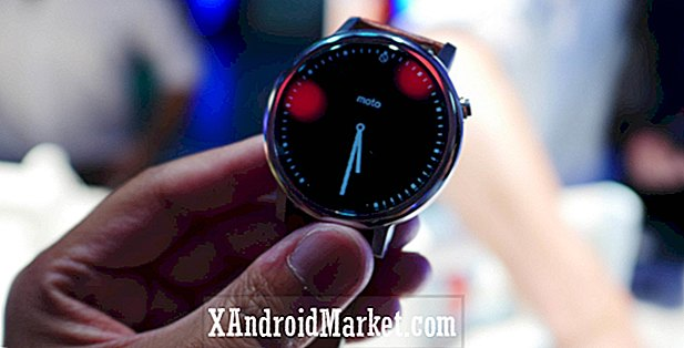 Moto 360 rumbo a China sin Google Now o Play