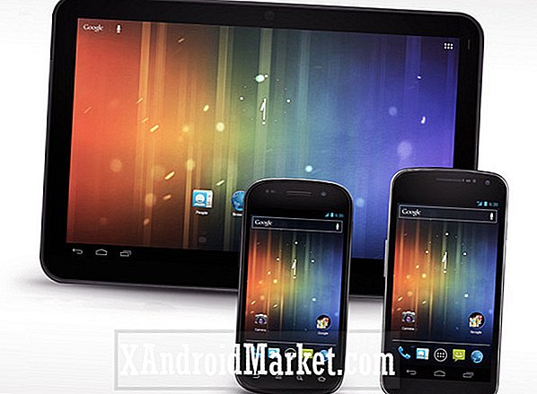 Google introducerer Android Design Retningslinjer for Android 4.0 - Ice Cream Sandwich
