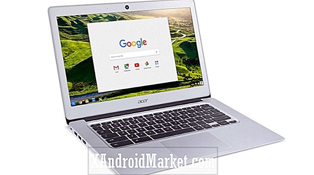 Plus de Chromebooks d'ASUS et d'Acer peuvent utiliser les applications Android sur le canal Chrome OS Developer