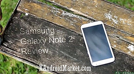 Onze diepgaande Galaxy Note 2-videoreview is online