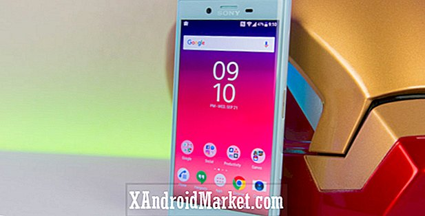 Sony Xperia X Compact får september sikkerhedsopdatering, Xperia C4 får juli