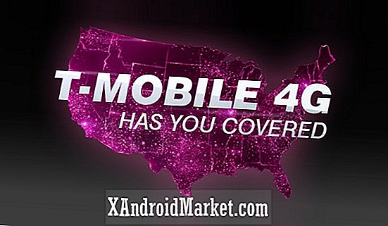 Flere detaljer om T-Mobile Uncarrier Value-planen
