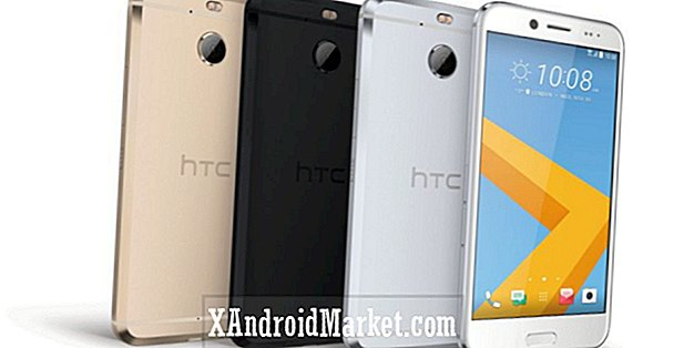 HTC 10 Evo lanserer i India for Rs. 48.990