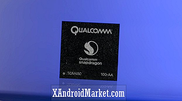 Qualcomm lance les Snapdragon 450 et Snapdragon Wear 1200