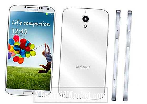 Ryktet: Galaxy Note 3 for at pakke Qualcomm Snapdragon 800 processor