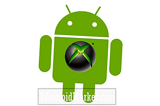 Xbox Live kommer snart till Android