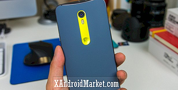 Deal: Moto X Pure Edition 64GB og Moto 360 Sport ur for kun $ 400 i alt