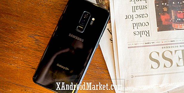 Concours international Samsung Galaxy S9 Plus!