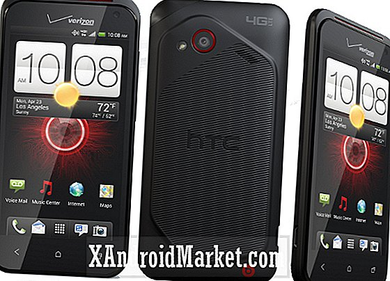 Dagens overenskomst: HTC Droid Incredible 4G LTE til rådighed for $ 49,99 på en toårig kontrakt