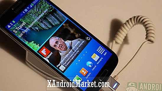 European Galaxy S4 utgivelsesdato satt for 26. april, pre-orders start 28. mars
