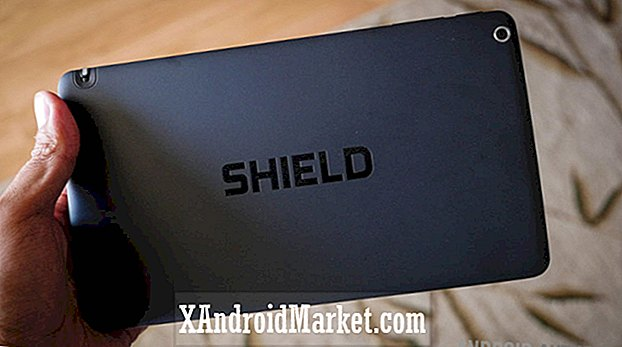 Marshmallow rolt nu de originele NVIDIA Shield-tablet uit (update: OTA stopgezet)