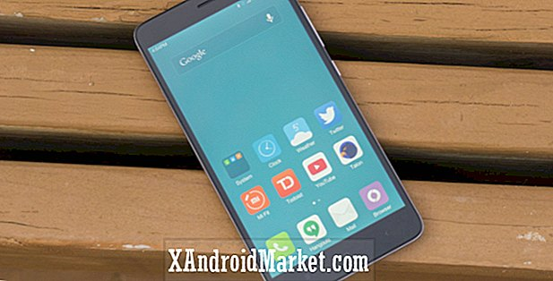 Xiaomi toppede Kinas smartphone marked i 2015