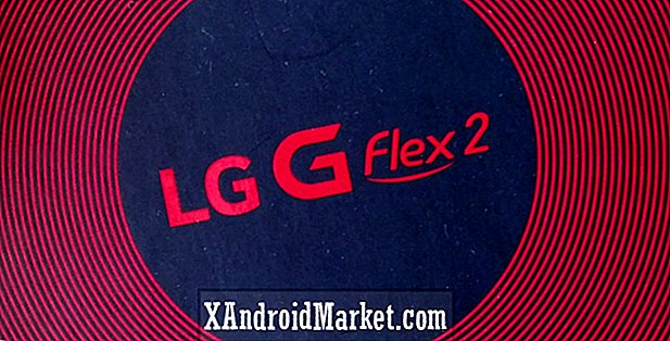LG G Flex 2 International Giveaway!  [CLOSED]