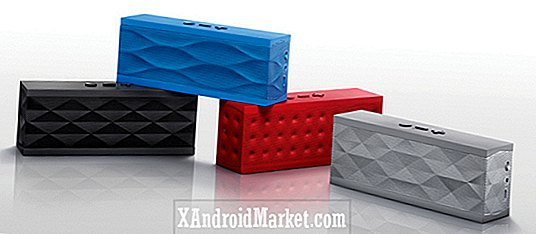 Jawbone Jambox bluetooth speaker review [video]