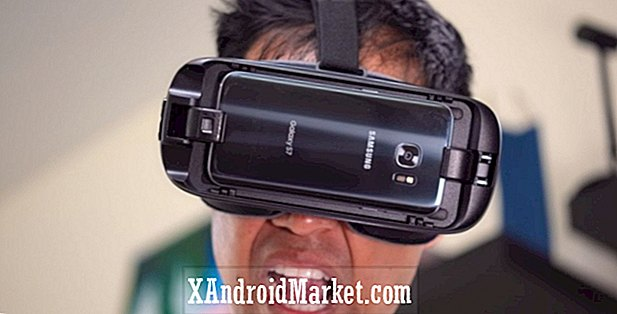 Review van Samsung Gear VR (2017)